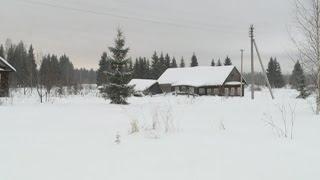 Из-за морозов задержалась доставка продуктов в отдаленные поселки Харовского района(, 2017-01-10T11:40:34.000Z)