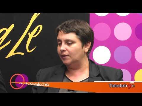 FEMMINILE PLURALE 2015/16 - POLITICA AL FEMMINILE A MOLFETTA