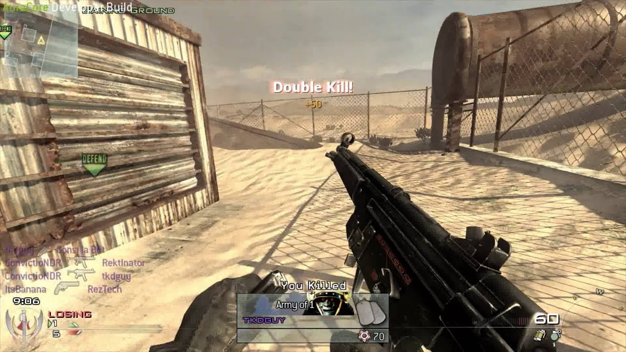 MW2 Remastered: Online Multiplayer Changes That Should Be