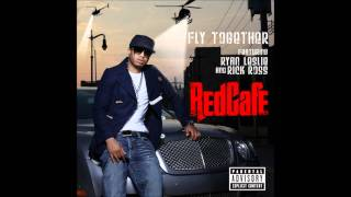 Red Cafe - Fly Together (Instrumental)