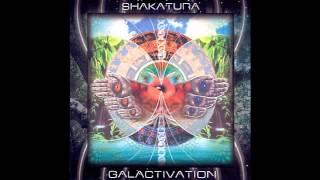 Shakatura - Galactivation