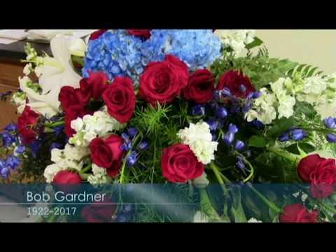 Bob Gardner Funeral