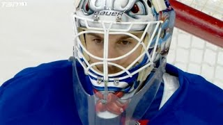 TSN's That's Hockey w/Cam Talbot July 23, 2015