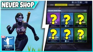 "⚡ ""ELECTROSWING"" Emote Finally in the shop! 🛒 SHOP from TODAY: Glider, Pickaxe, Skins - Fortnite"