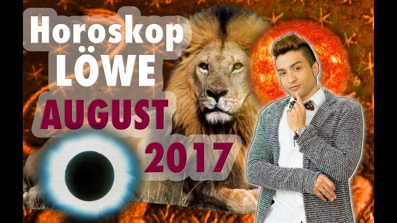 horoskop august