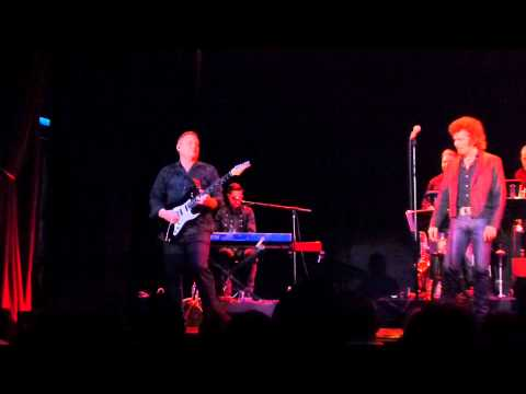 "Unofficial Gino Vanelli at Capitol Theatre FL 3-9-2014 ""Appaloosa """