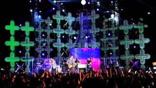 Jorge e Mateus - Não Demora a Perceber [OFICIAL] DVD JURERÊ 2012