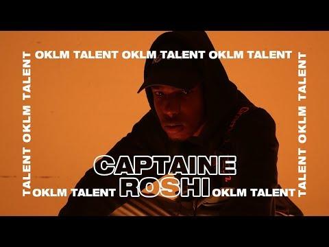 Youtube: Captaine Roshi – 4 Problèmes   #TalentOKLM