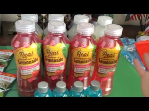 Rite Aid Couponing 5/8/16! - FREE DRINKS &...
