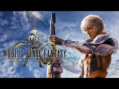 Mobius Final Fantasy (Story Mode First Chapter)