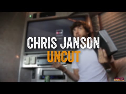 "Chris Janson - Uncut - [""Not"" an Artist Interview]"