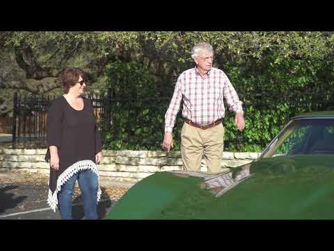 Scottro - Grandpa Gets His Car Back