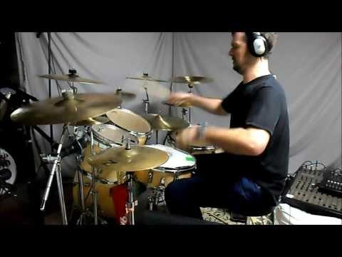 MORBID ANGEL - God of Emptiness - Drum Cover