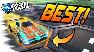 Rocket League Best Goals: TheLlamaSir HIGHLIGHTS! - Freestyles, Air Dribbles, Mind Games (Montage)