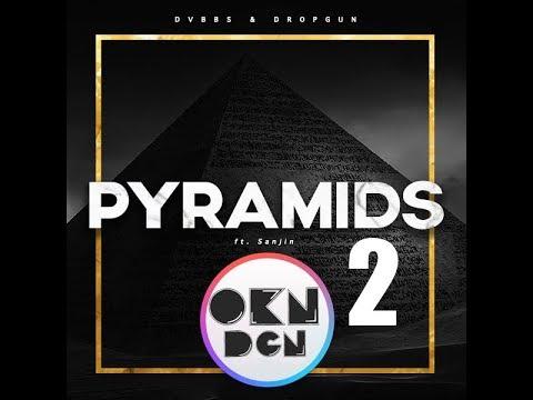 Download DJ OKAN DOGAN - PYRAMIDS 2 ( CircuitVers. ) 18