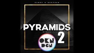 DJ OKAN DOGAN - PYRAMIDS 2 ( CircuitVers. ) 18
