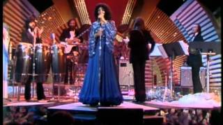 The Midnight Special Legendary Performances - 29 - Donna Summer Intro