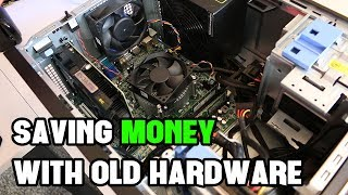 Avoid High RAM Prices by Gaming with DDR3