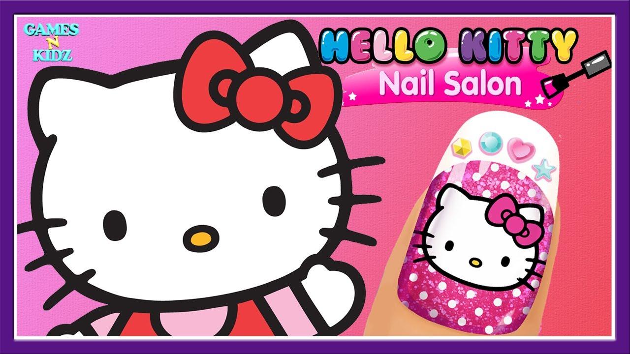 Hello Kitty Games - Play A Hello Kitty Game