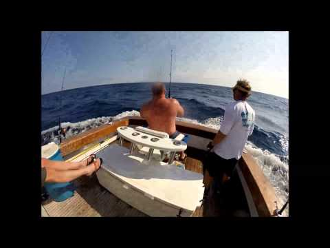 Chelsea Charters - Florida Keys Fishing Charters