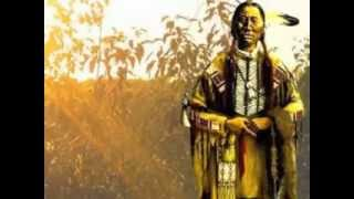 two wolves--- The Cherokee Legend of Good Versus Evil narrated by Voicer Over Artist Marty Morgan
