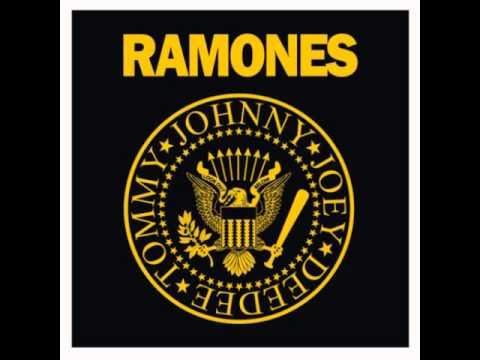 The Ramones - Blitzkrieg Bop (Fast)