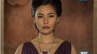Innamorata: Ang nagpapabalik kay Alejandra
