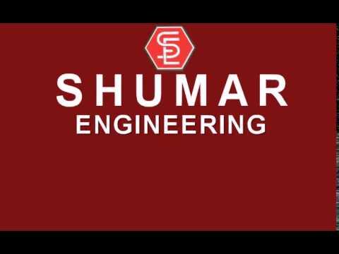 Flash Intro SHUMAR Website 2009
