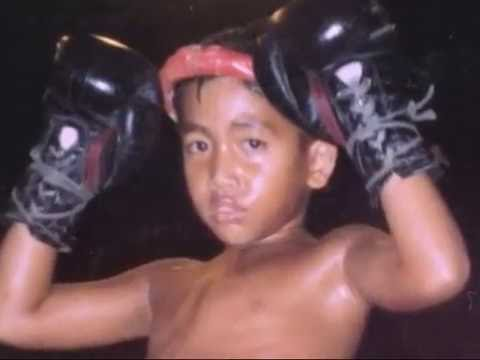 Thai Boxing: A Fighting Chance FULL VIDEO