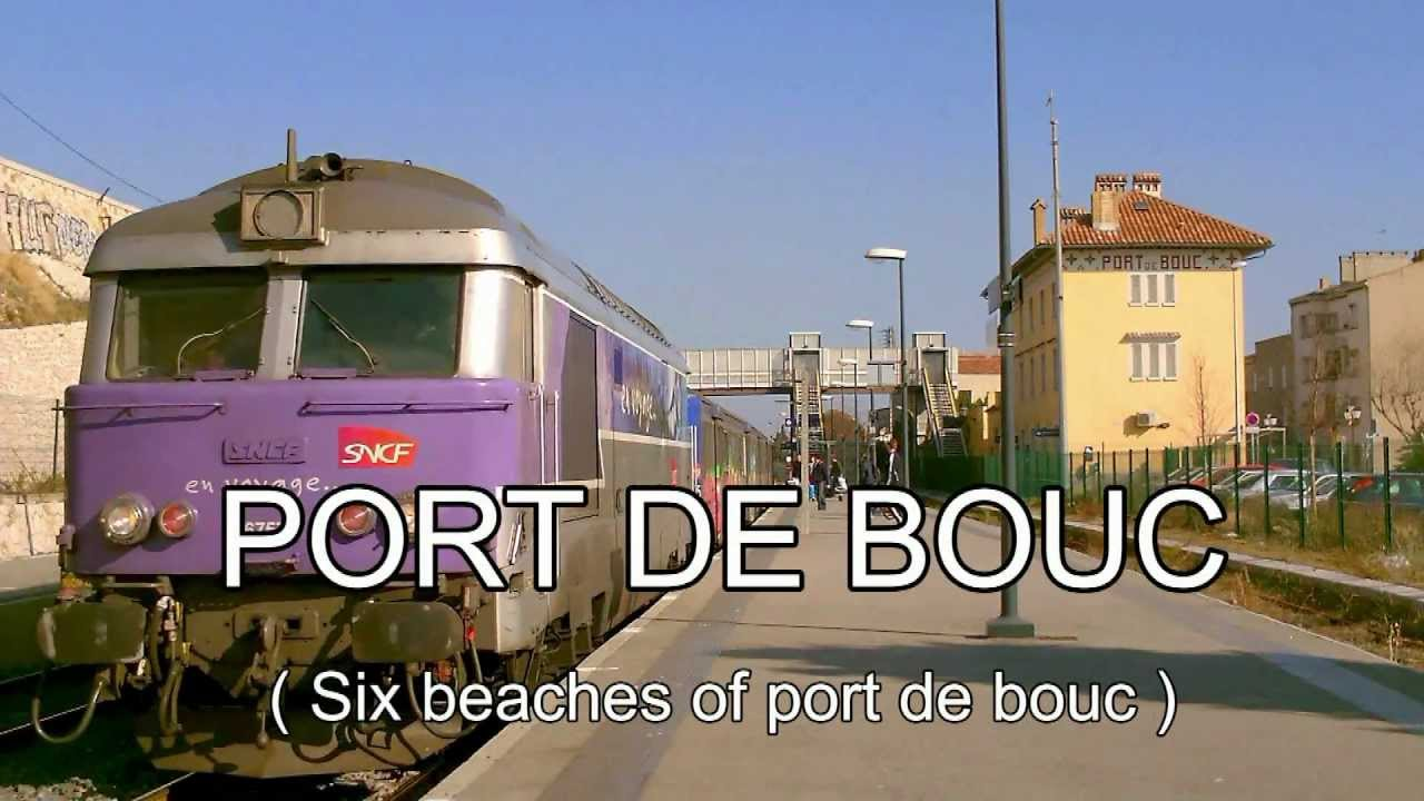 travel in the south of with port de bouc 1
