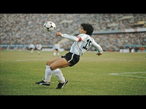 Diego Maradona - Legendary Moments Impossible To Forget!!
