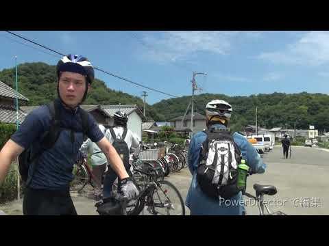えひめさんさん物語 第3回まちなかサイクリング開催情報!