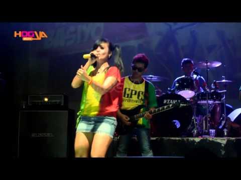 Galuh Rakasiwi - Simpang Lima Ninggal Janji [zaRIMa - XT Square] [Dangdut Reggae Koplo Jogja]