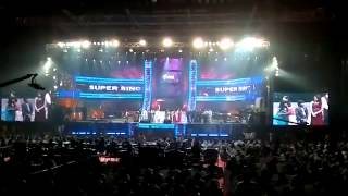 Result Announcement Airtel Super Singer Junior 3 Grand Finale ..AAJEEDH