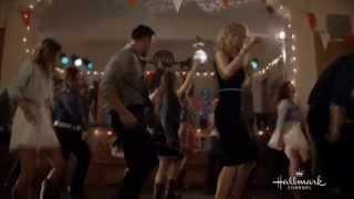 Hallmark's Harvest Moon Line Dancing Clip
