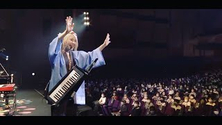 【LIVE映像】ハラミちゃん-「勝手にシンドバッド」サザンオールスターズ @パシフィコ横浜