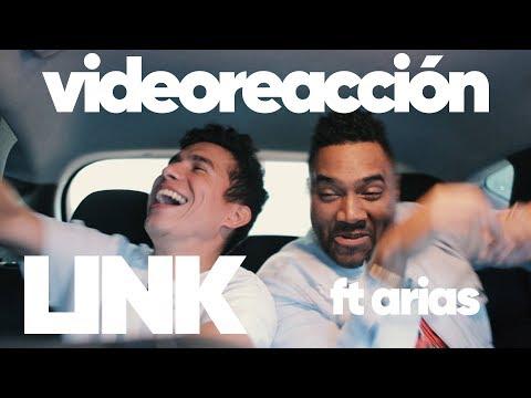 LINK - Madiel Lara - Video Reacción ft Arias