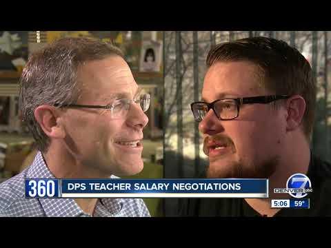 Denver Public Schools, union reach agreement on compensation extension