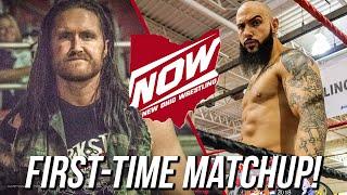 Matt Taylor vs. Victor Benjamin (NOW 9) - NOW Nation Recap - Ep. 30