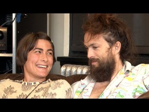Edward Sharpe and the Magnetic Zeros Interview 2013: Alex Ebert on New Album 'Here,' Band Evolution