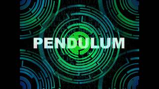 Pendulum - The Island (Cicada Remix)