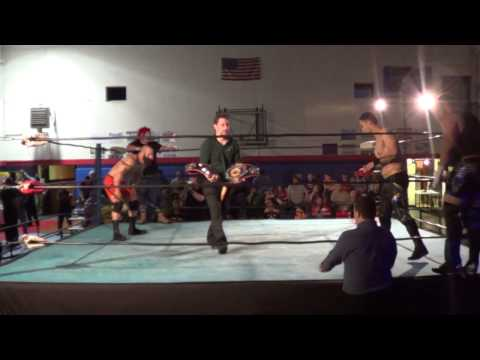 GSW Final Fight 6-20-15
