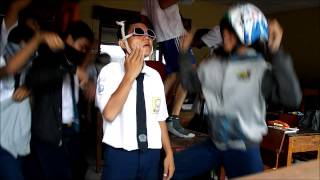 HARLEM SHAKE 9H SMPN 2 TANGERANG