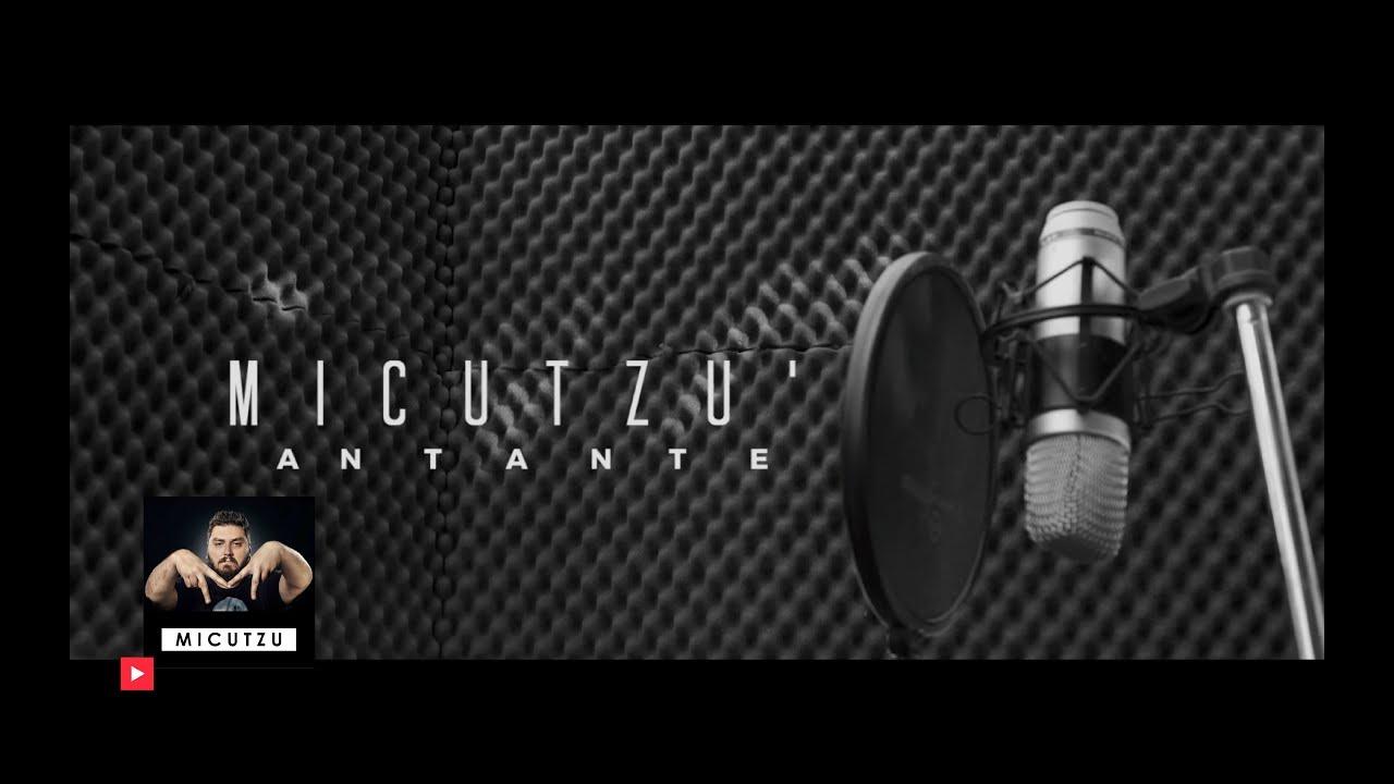 Micutzu - AnTanTe | cu versuri din melodii pentru copii |
