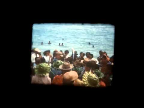 The Lesson of the Hukilau - Laie, Hawaii