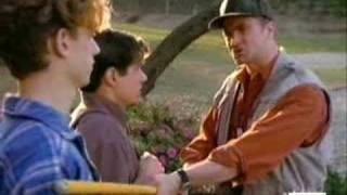 Weird Science (season 1) - Best of Chett Donnelly