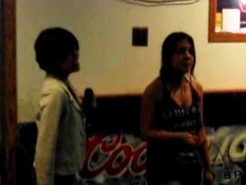 Karaoke at Jack's