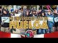 EP.53 Mi universidad está de HUELGA ¿QUÉ HAGO? | AVENTURA EN CANADÁ