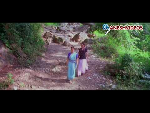 Maha Chandi Movie Parts 6/13 ||Vijayashanthi, Laya || - Ganesh Videos