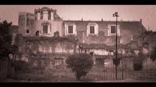 Tlaxcala en la Historia |  Ex convento Franciscano de Tepeyanco